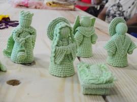 artesanato croche wr 270x202 - Governo inicia preparativos do 21º Salão de Artesanato da Paraíba
