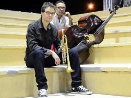 mark rapp e xisto medeiros2 270x202 - Black Xistus e Mark Rapp fazem show no Teatro de Arena do Espaço Cultural