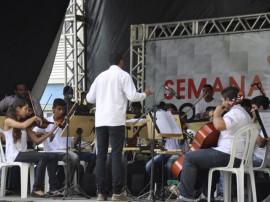 sead semana do servidor apresentacao do prima orquestra foto joao francisco 72 270x202 - Projeto Prima leva música clássica e popular ao Centro Administrativo