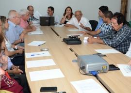 11.11.14 reuniao interpa 30 270x192 - Estado e MDA farão regularização fundiária em 19 municípios