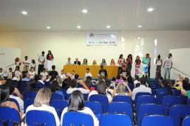 19 11 2014 Primeiro Encontro Intersetorial Estratégico do Programa PETI fotos Claudia Belmont 50 270x180 - Encontro regional discute ações de enfrentamento ao trabalho infantil