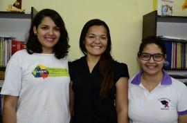 19.11.14 alunas eprofessora escola estadual joao goulartvo 1 270x178 - Alunas de escola estadual vão representar a Paraíba nos EUA