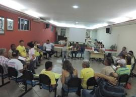 24.11.14 reuniao conselho od solanea 4 270x192 - Conselho do Orçamento Democrático realiza assembleia em Solânea