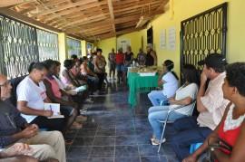 26.11.14 mulheres rurais alagoa grande visitam comunidade 1 270x179 - Agricultoras de Alagoa Grande visitam comunidade em Rio Tinto