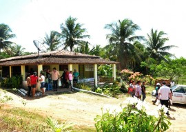 26.11.14 mulheres rurais alagoa grande visitam comunidade 3 270x192 - Agricultoras de Alagoa Grande visitam comunidade em Rio Tinto