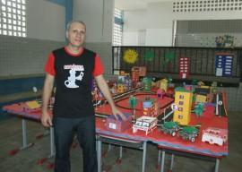 28.11.14 projeto educao viria vital 4 270x192 - Professor representa a Paraíba em encontro nacional de trânsito em São Paulo
