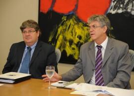 Aud. BNDES 2 crédito BNDES.divulgação 270x193 - Audiência com presidente: Ricardo cobra financiamentos junto ao BNDES