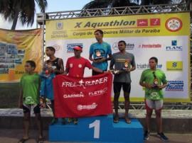 Bombeiros competicao aquathlon foto roberto guedes 51 270x202 - Praia do Cabo Branco recebe 'Décimo Aquathlon para Civis Militares'