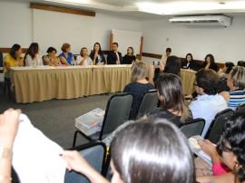 Cida Ramos PPCAAM fotos LucianaBessa 1 270x202 - Encontro discute Programa de Proteção à Criança e Adolescente Ameaçado de Morte