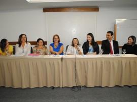 Cida Ramos PPCAAM fotos LucianaBessa 31 270x202 - Encontro discute Programa de Proteção à Criança e Adolescente Ameaçado de Morte