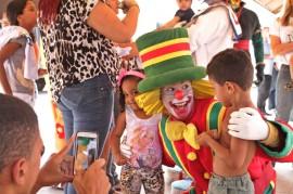 FJ VACINACAO FOTO Ricardo Puppe 3 270x179 - Campanha de vacinação contra pólio e sarampo é aberta na Paraíba