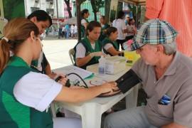 FOTO Ricardo Puppe Diabetes Ponto Cem Reis 41 270x180 - Programação especial marca Dia Mundial do Diabetes em João Pessoa
