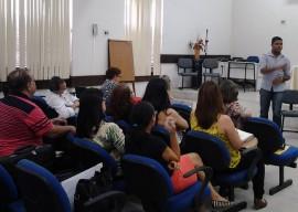 Fernando Júnior explica projeto tecnológico 01 270x192 - Agevisa/PB investe em melhorias no Sistema de Gestão das Informações em Vigilância Sanitária