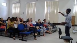 Fernando Júnior explica projeto tecnológico 02 270x151 - Agevisa/PB investe em melhorias no Sistema de Gestão das Informações em Vigilância Sanitária