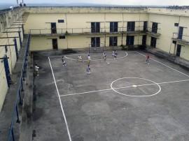 Foto Torneio Santa Rita1 270x202 - Jogos da copa de futsal movimenta presídios paraibanos