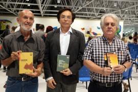 Funesc escritores foto francisco frança 23 270x180 - Funesc lança livros de autores premiados no edital Augusto dos Anjos