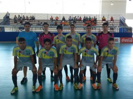 Futsal paraibano Colégio Alice Coutinho foto de Kalleb Souza 270x202 - Futsal paraibano é um dos favoritos à medalha nos Jogos da Juventude