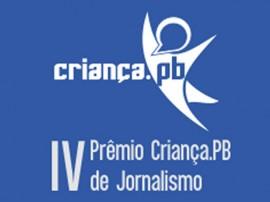 Logo 270x202 - Governo do Estado lança IV Prêmio Criança PB de Jornalismo