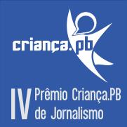Logo - Criança PB - 2014