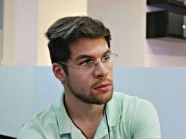 PERSONAGEM Henriques FOTO Ricardo Puppe 1 270x202 - Central de Transplantes abre workshop sobre doação de órgãos e tecidos