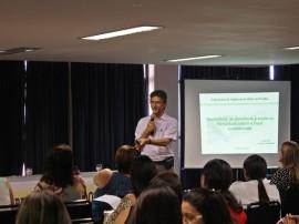 SEMINARIO OBITOS FOTO RICARDO PUPPE 2 270x202 - Governo promove seminário sobre mortalidade materno-infantil