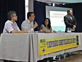 SEMINARIO OBITOS FOTO RICARDO PUPPE 270x202 - Governo promove seminário sobre mortalidade materno-infantil
