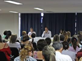 SEMINARIO OBITOS FOTO RICARDO PUPPE 33 270x202 - Governo promove seminário sobre mortalidade materno-infantil