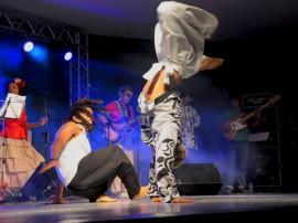 Show Estação Cabo Branco 2014 12 270x202 - Berimbaobab Brasil-Senegal faz duas apresentações em João Pessoa