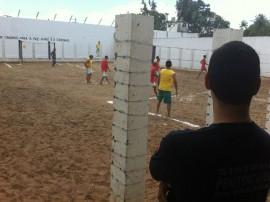 Torneio 270x202 - Jogos da copa de futsal movimenta presídios paraibanos