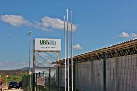 Upa Cajazeiras FOTO Ricardo Puppe 1 270x180 - UPA de Cajazeiras atende mais de 50 mil pessoas em um ano de atividade