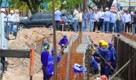 VIADUTO MANGABEIRA 1 270x158 - Ricardo Coutinho inspeciona obras do Trevo de Mangabeira nesta sexta-feira