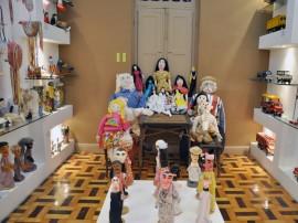 acervo casa do artista popular foto walter rafael 42 270x202 - Visitantes podem conferir acervo de 1700 peças na Casa do Artista Popular