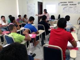 emater jovens rurais participam de evento de politicas publicas 2 270x202 - Jovens rurais participam de eventos sobre políticas públicas