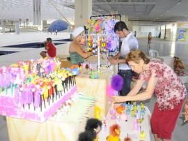 feira artesanato quilombola na funesc foto vanivaldo ferreira 141 270x202 - Artesanato quilombola é exposto no Espaço Cultural até esta sexta-feira