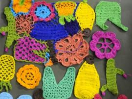 funesc capacitacao das crocheteiras foto francisco franca 53 270x202 - Crocheteiras participam de capacitação para o Salão de Artesanato da Paraíba