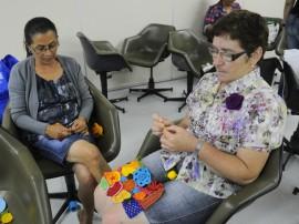 funesc capacitacao das crocheteiras foto francisco franca 9 270x202 - Crocheteiras participam de capacitação para o Salão de Artesanato da Paraíba