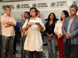 homenagem a julio rafael 3 270x202 - Ricardo entrega reforma do Centro de Artesanato e homenageia Júlio Rafael