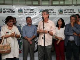 homenagem a julio rafael 4 270x202 - Ricardo entrega reforma do Centro de Artesanato e homenageia Júlio Rafael