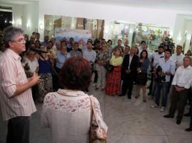 homenagem a julio rafael 5 270x202 - Ricardo entrega reforma do Centro de Artesanato e homenageia Júlio Rafael