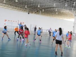 jogos da juventude futebol e handebol foto vanivaldo ferreira 31 270x202 - Futsal e handebol movimentam Centro de Convenções de João Pessoa