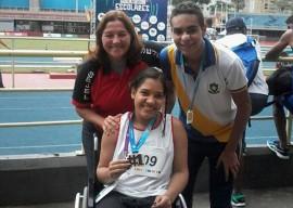 jogos2 270x192 - Paraíba conquista 31 medalhas nos Jogos Escolares Paralímpicos