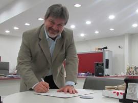 pbgas engenheiro carlos vasconcelos assume diretoria 1 270x202 - Engenheiro Carlos Vasconcelos assume diretoria na PBGás