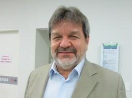 pbgas engenheiro carlos vasconcelos assume diretoria 2 270x202 - Engenheiro Carlos Vasconcelos assume diretoria na PBGás