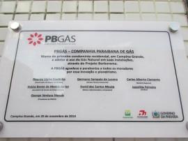 pbgas primeiras moradias em cg recebendo gas natural 1 270x202 - PBGás liga os primeiros apartamentos com gás natural em Campina Grande