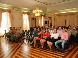 pm solinadade no palacio em homenagem ao cel chaves 2 270x202 - Fotografia de coronel Chaves passa a integrar galeria de ex-secretários