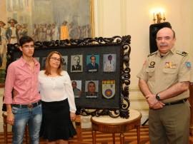 pm solinadade no palacio em homenagem ao cel chaves 6 270x202 - Fotografia de coronel Chaves passa a integrar galeria de ex-secretários