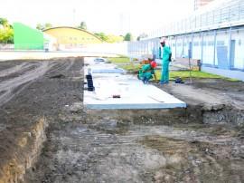 reforma da vila olimpica ronaldo marinho dede foto vanivaldo ferreira 5 270x202 - Obras da Vila Olímpica Ronaldo Marinho em fase de acabamento