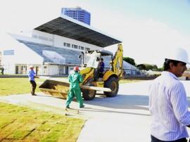 reforma da vila olimpica ronaldo marinho dede foto vanivaldo ferreira 52 270x202 - Obras da Vila Olímpica Ronaldo Marinho em fase de acabamento