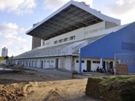 reforma da vila olimpica ronaldo marinho dede foto vanivaldo ferreira 74 270x202 - Obras da Vila Olímpica Ronaldo Marinho em fase de acabamento