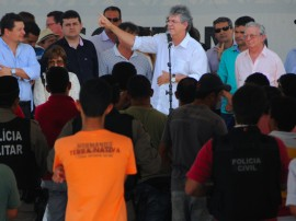 ricardo PILÕEZINHOS ESTRADAS foto jose marques 5 270x202 - Ricardo inaugura rodovia e beneficia mais de 60 mil pessoas no Brejo Paraibano